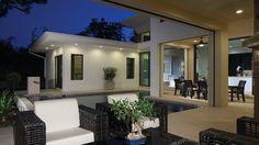 Residential Design + Build Magazine Green Home 2013 - Via Palermo, Winter Park FL