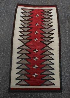 -*Navajo Rug
