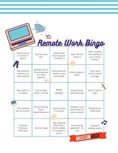 54 Fun Virtual Team Building Activities For Remote Teams - Museum Hack Fun Team Building Activities, Wellness Activities, Work Activities, Team Building Exercises, Movement Activities, Motor Activities, Physical Activities, Meeting Games, Customer Service Week