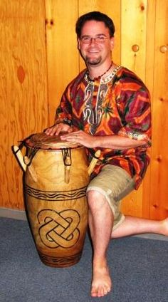 Mr. Reece's World Music Drumming Resources