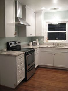 113 Days Later: Our Kitchen Renovation Is DONE
