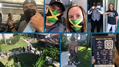 Traveling During the Pandemic: Was It Worth It? Sandals Montego Bay, Careless Whisper, Jamaica Vacation, The Last Time, Royal Caribbean, Flight Attendant, Traveling, Tours, Social Media