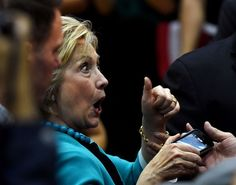E-Mail Scandal BOMBSHELL: FBI Director James Comey confirmed Thursday that former Secretary of State Hillary Clinton gave non-cleared people access to classified information.