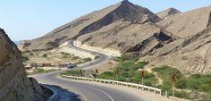 Travelogue – Hingol National Park, Balochistan
