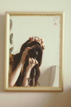 self portrait::