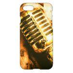 Golden oldies art iPhone 7 case