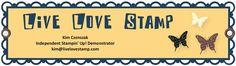 Live Love Stamp- (SU stamping blog)