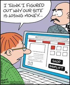 Off the Mark Comic Strip, May 09, 2015 on GoComics.com