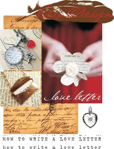 Elsje Designs ~ couture stationery