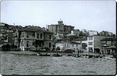İstanbul _ Haliç / Fener - 1930'lar