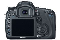 Canon EOS 7D Body Refurbished | Canon Online Store