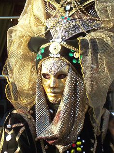 February Venice Carnival with Great Rail Journeys - spectacular