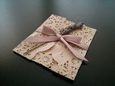 Got home yesterday to find this beautifully crafted baby shower invitation hand made by one of dear friends. Amazing!!