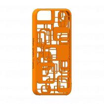 iPhone 5 / 5s Handycase retro squares 23,54 €