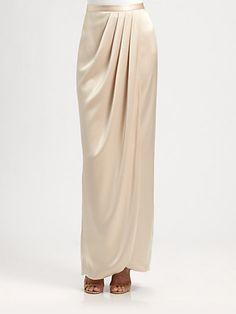 31 Ideas For Skirt Indian Wedding Crop Tops - Weddings! Fall Fashion Skirts, Fall Skirts, Autumn Fashion, Fashion Dresses, Kebaya Dress, Dress Pesta, Batik Fashion, Hijab Fashion, Wedding Crop Top