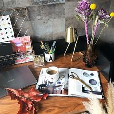 Ana ▪️ (@homedesignbyana) • Instagram-Fotos und -Videos Home Office, Office Images, Bath Caddy, Instagram, Amp, Videos, Deco, Home Offices, Office Home