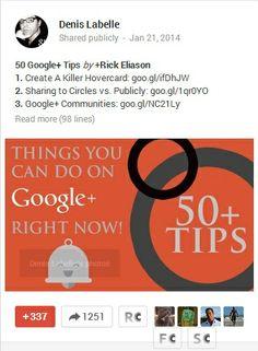 #GoogleDrive Presentations for Business