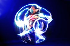 The Pokeball of Deoxys by wazzy88.deviantart.com on @deviantART
