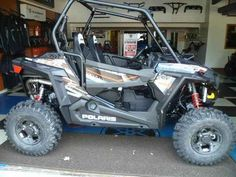 New 2017 Polaris RZR® S 900 EPS ATVs For Sale in Wisconsin. BLACK PEARL The same power and capability as the RZR® S 900, plus the premium EPS package.
