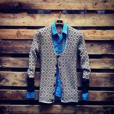 #menstyle #menswear #mensclothing #cardigan #knitwear #autumn #winter #streetsoul #otantikstreetsoul