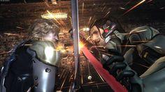Metal Gear Rising: Revengeance X360, PS3 Games Image 100/136, PlatinumGames, Konami