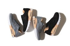 You've never seen the Air Max 90 like this.