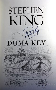 Duma Key Book Collection: Bad Penny