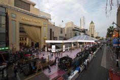 Hollywood Boulevard - 2015