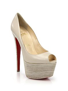 christian louboutin amy kid