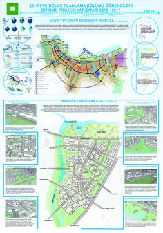 Urban Analysis, Site Analysis, Master Plan, Urban Planning, Urban Design, Landscape Architecture, The Neighbourhood, Presentation, How To Plan