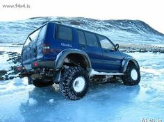 ICEtroop 2000 Isuzu Trooper Specs, Photos, Modification Info at CarDomain Super Troopers, The Trooper, Ford Maverick, Cars And Motorcycles, Offroad, Specs, Mud, Nissan, Jeep