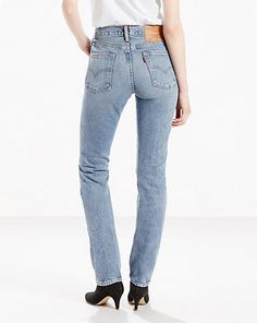 3. Mom jeans