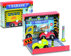 Garage Box Kit #2366 #magicforesttoys #vilac