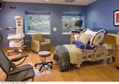Mama Birth: Preparing For A Natural Hospital Birth