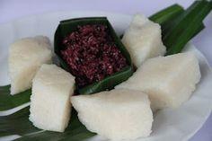 Resep cara membuat uli ketan http://resepjuna.blogspot.com/2016/05/resep-uli-ketan-betawi-bikin-dirumah.html masakan indonesia