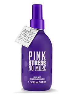 Victoria's Secret PINK Stress No More Mood Mist -- Awesome products selected by Anna Churchill