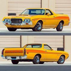 Vintage Pickup Trucks, Ford Pickup Trucks, Car Ford, Classic Trucks, Classic Cars, Muscle Cars, Ford Motorsport, Old Vintage Cars, Futuristic Motorcycle