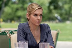 'Better Call Saul': Rhea Seehorn on Kim Wexler and That Season 5 Finale Rhea Seehorn, Westworld Hbo, Toad In The Hole, Vince Gilligan, Nick Offerman, Curb Your Enthusiasm, Call Saul, Star Trek Movies, Acting Tips