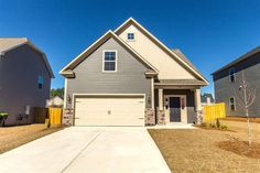 $193,762 - View 33 photos of this 3 Beds 2.1 Baths Traditional home . 100% USDA Rural Housing Financing. Live Green/Live smart w/this Sabel B floor plan. F