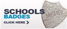 View the full list of our school badges.
