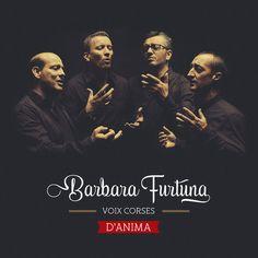 D'Anima | Barbara Furtuna– Télécharger et écouter l'album