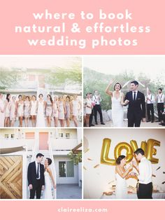 Planning a destination wedding? Book photographer Claire Eliza for candid & natural wedding photos you'll cherish forever offering wedding packages with no travel fees #palmsprings #wedding #weddingphotography #weddingphotographer #claireeliza #weddingplanning
