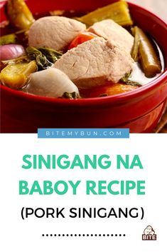 """""""Why Sinigang?"""" asks Doreen Fernandez, a well-known food historian.In her essay, """"Why Sinigang?"""" she argues that sinigang is the national dish of the Philippines and proceeds to her essay defending the case of sinigang.Sinigang, actually, is the other half of the debate as to which one really is the national dish of the Philippines."""