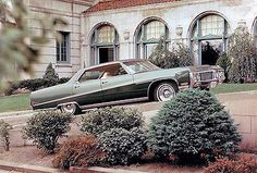 1970 Buick Electra 225 #2 - Promotional Advertising Poster