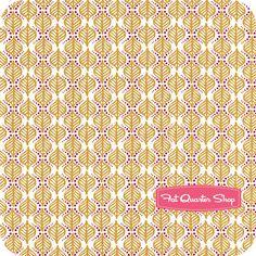 Rhapsodia Gold Terra Stamps Yardage SKU# RHA-404