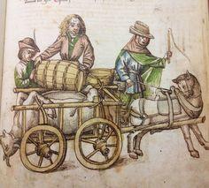 Ulrich Richental Chronik des Konzils zu Konstanz 1414-1418