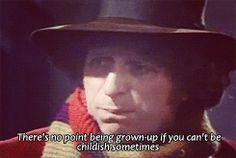 Tim Baker (4th Doctor)