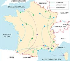 Places to Visit in France | Visit France | Rough Guides