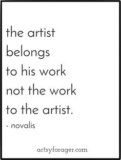 so true, so true. which is why it is so awfully painful that people stole my work.