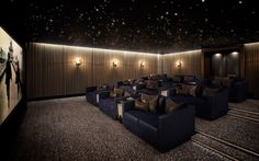 Dream home theather